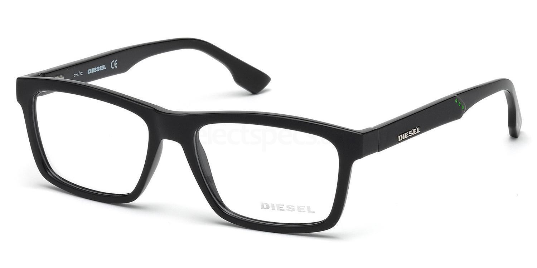 Diesel DL5062 glasses