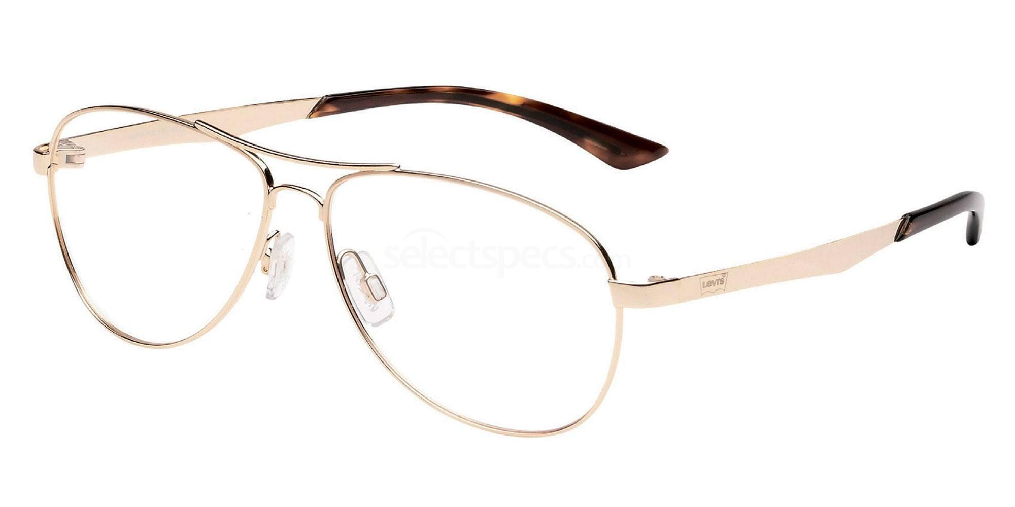 Aviator Style Prescription Eyeglasses | Louisiana Bucket Brigade