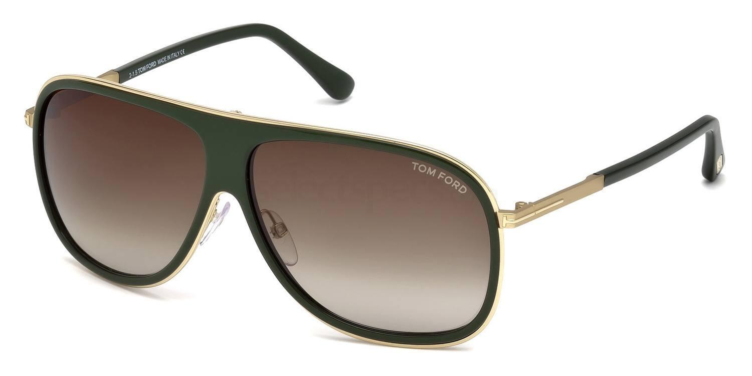 Tom Ford FT0462 sunglasses at SelectSpecs
