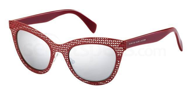 Marc by Marc jacobs Vintage Inspired Sunglasses at SelectSpecs