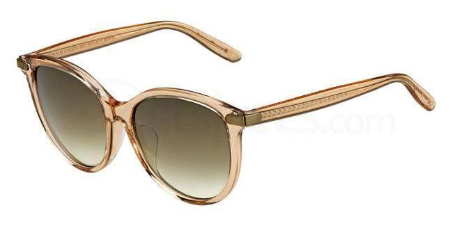 Bottega Veneta B.V. 219/F/S sunglasses