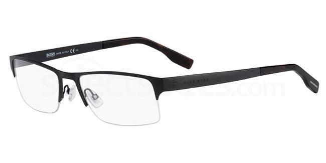 eb0a3bbd8c hugo boss titanium frames