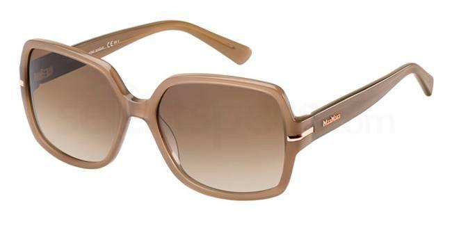 how to wear nude sunglasses