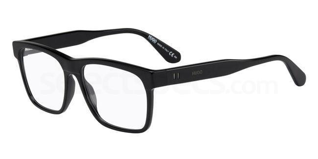 Hugo Boss prescriptions glasses