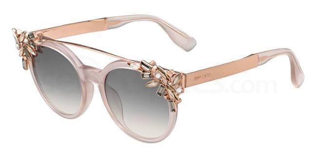 jimmy choo bejewelled sunglasses trend