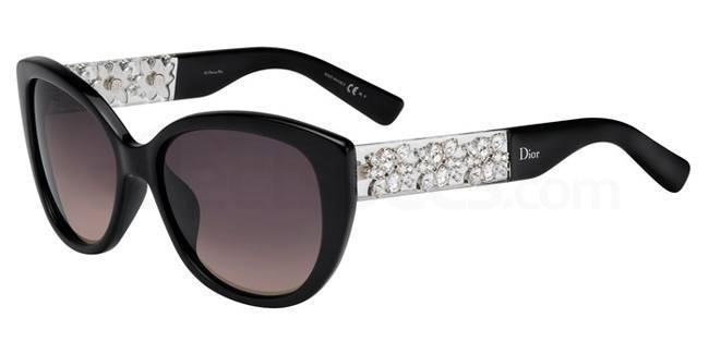 bejewelled sunglasses trend dior