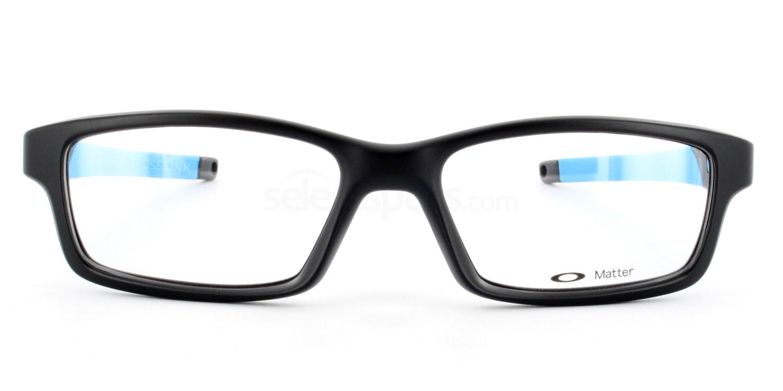 Oakley Crosslink Prescription Glasses