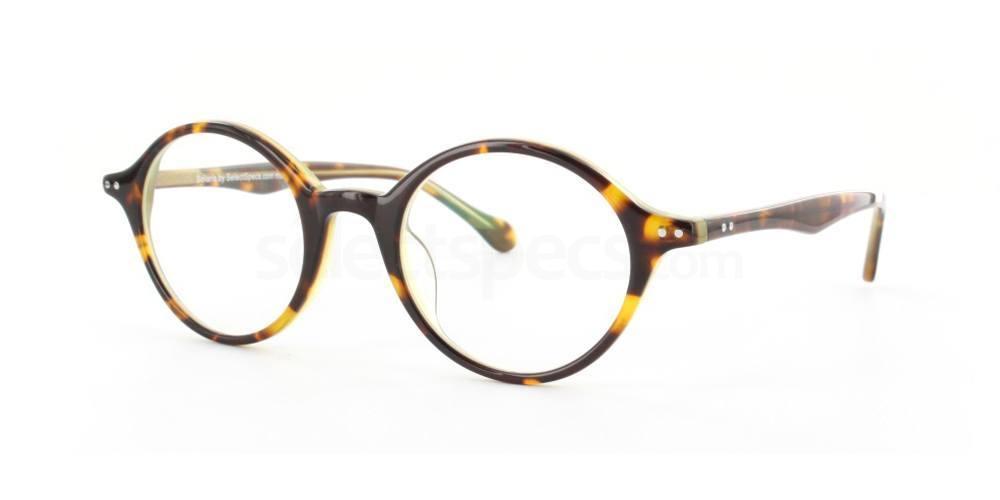 emily ratajkowski glasses hipster