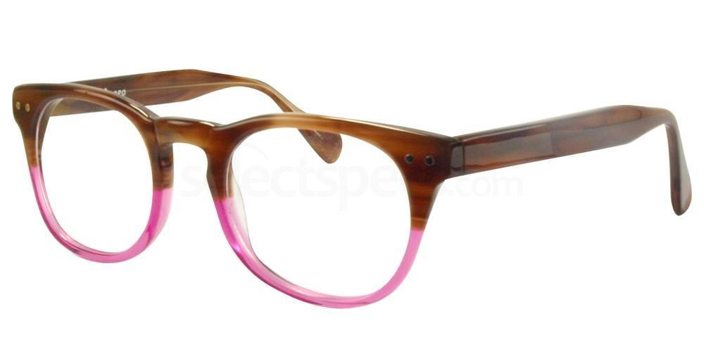 Hallmark-Brown-Pink-Prescription-Glasses