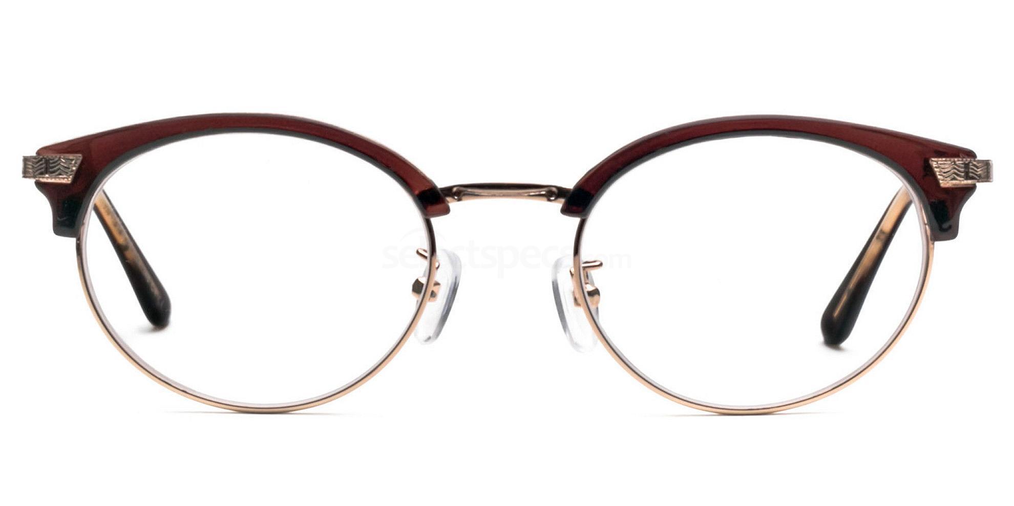 horn rimmed glasses vintage look uk
