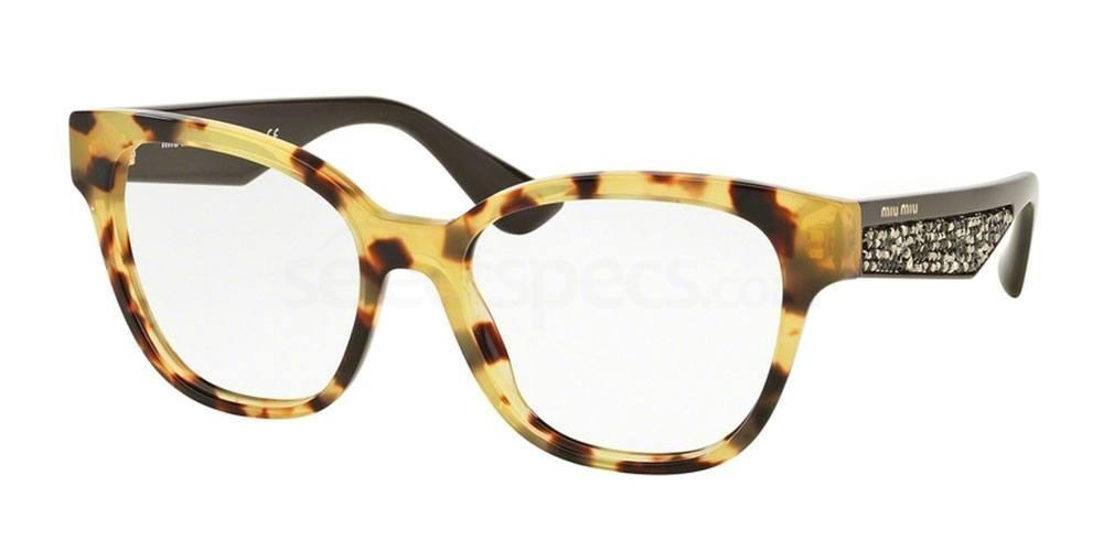 Miu Miu MU06OV glasses