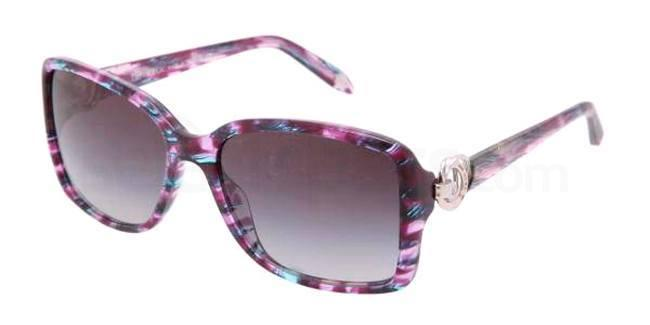 Tiffany colorful sunglasses