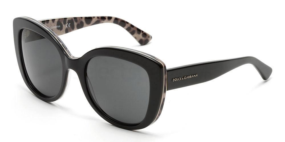 Dolce&Gabbana sunglasses enchanted beauty collection on selectspecs.com