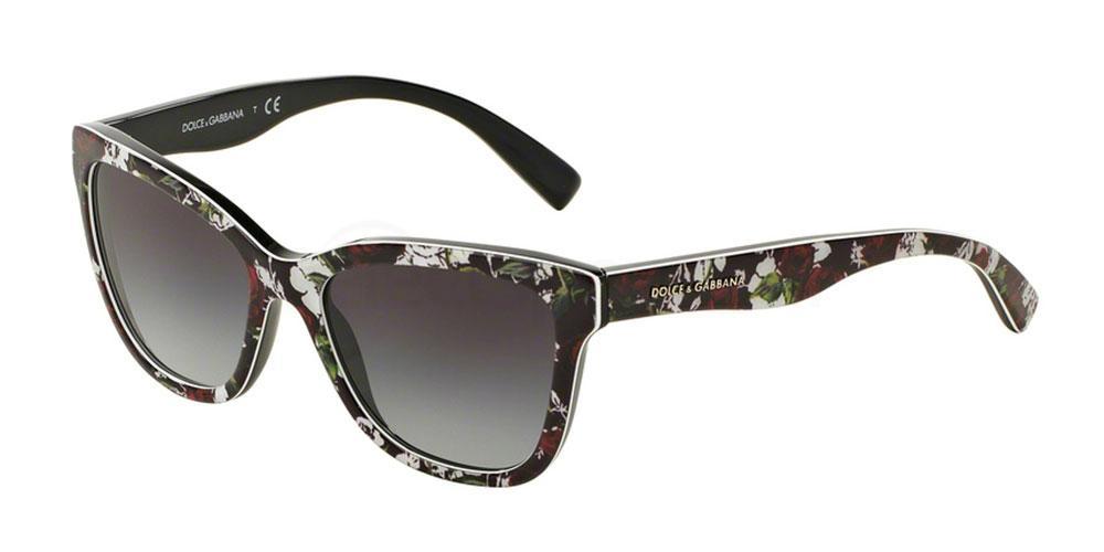 dolce gabbana matching sunglasses mother daughter