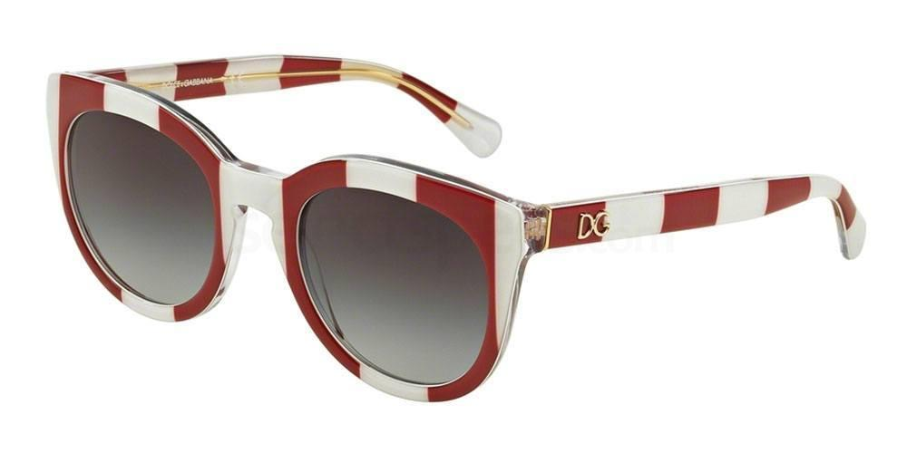 Dolce&Gabbana stripes