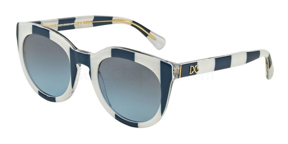 Dolce & Gabanna DG4249 sunglasses