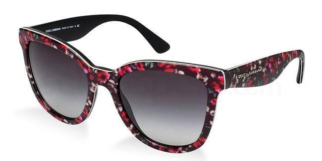 Dolce & Gabbana DG4190 LACE