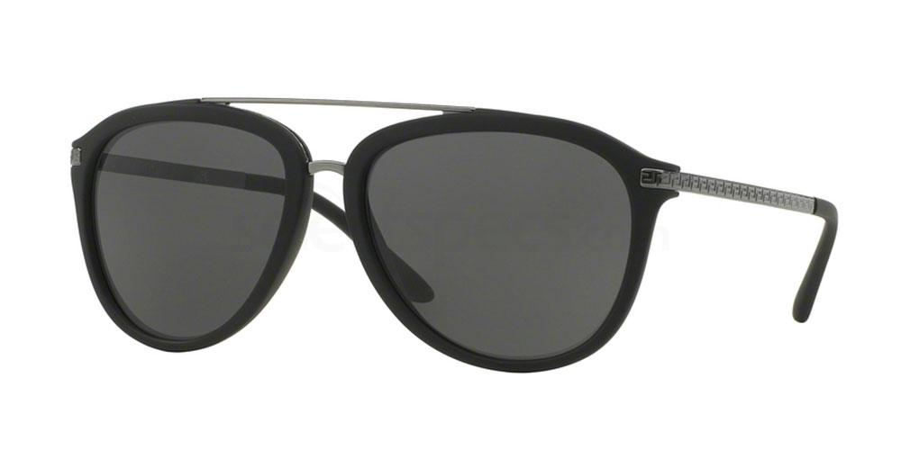 Versace Mens VE4299 sunglasses