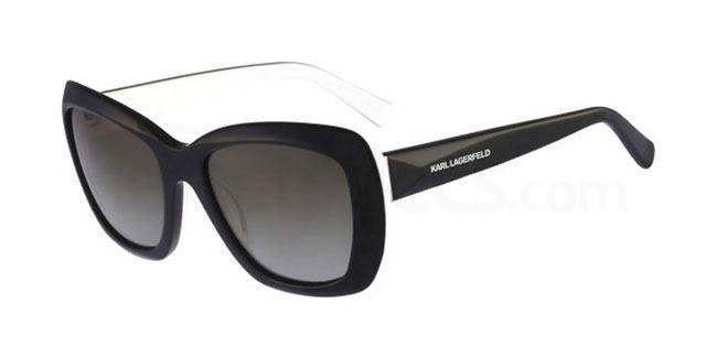monochrome sunglasses 60s trend ss16