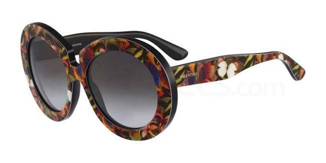 festival sunglasses valentino