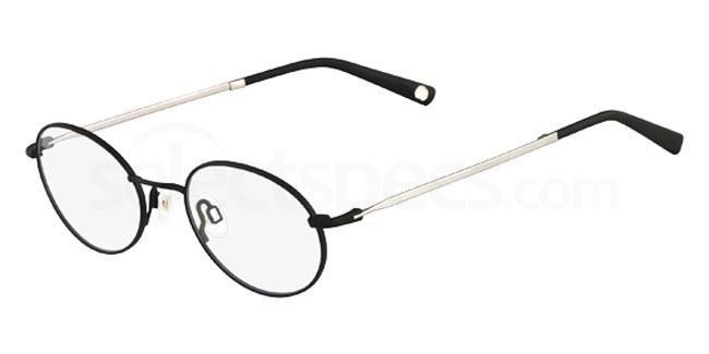 Flexon_influrnece_round_glasses