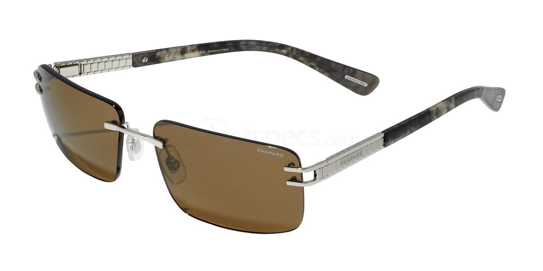 Chopard SCHB29 sunglasses