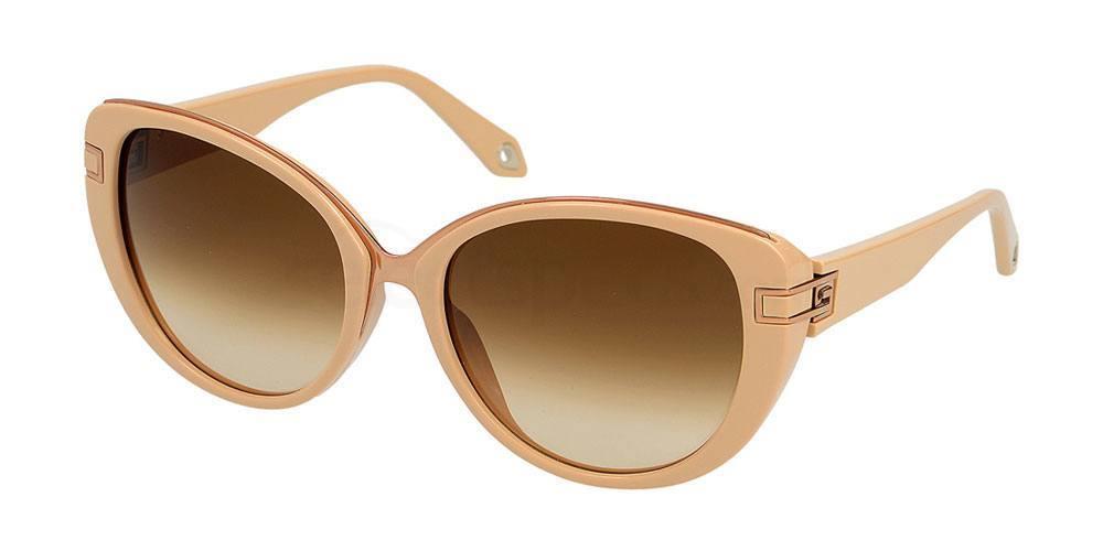 Givenchy-Designer-Biege-Sunglasses-SelectSpecs