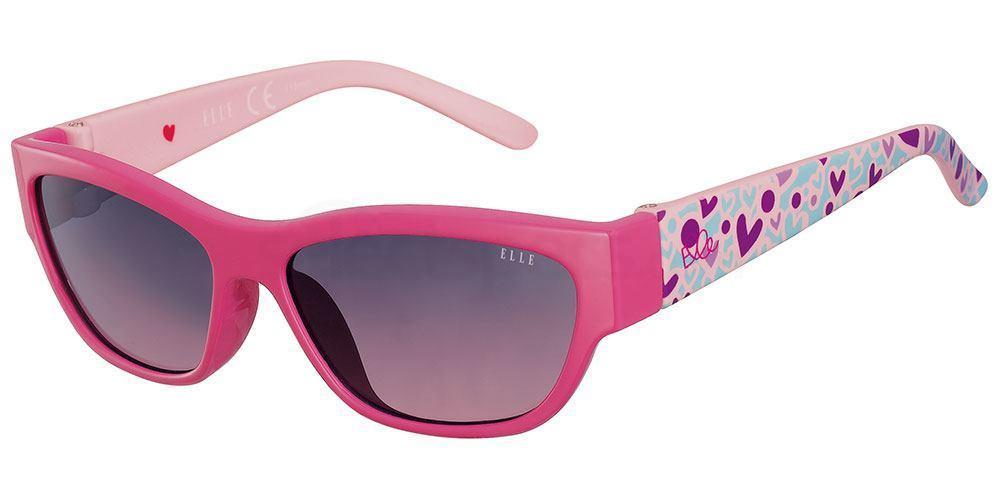 Kids sunglasses ELLE designer girls