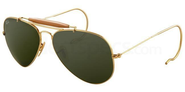 Ray Ban RB3030 Outdoorsman sunglasses