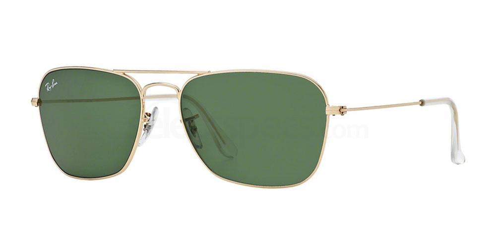 Ray-Ban squared sunglasses Diplo inspo