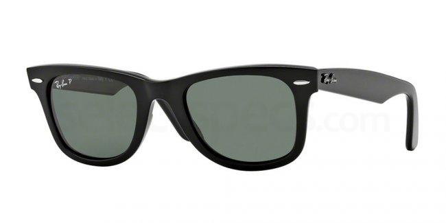 Ray-Ban Wayfarer Sunglasses at SelectSpecs