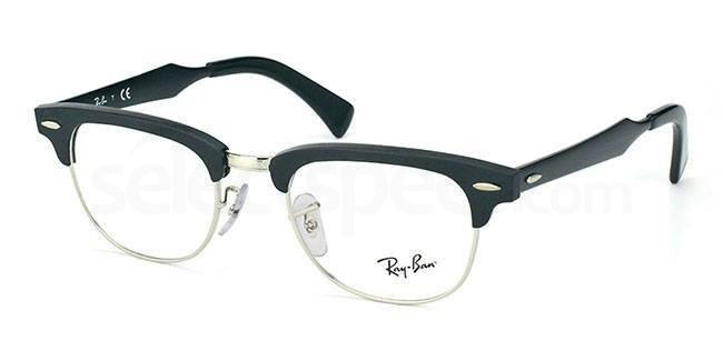 Half Frame Reading Glasses Specsavers : Ray-Ban RX6295 glasses. Free lenses SelectSpecs
