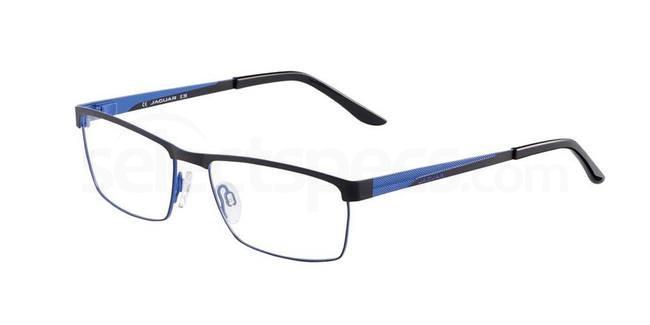 JAGUAR Eyewear 33566 glasses. Free lenses SelectSpecs