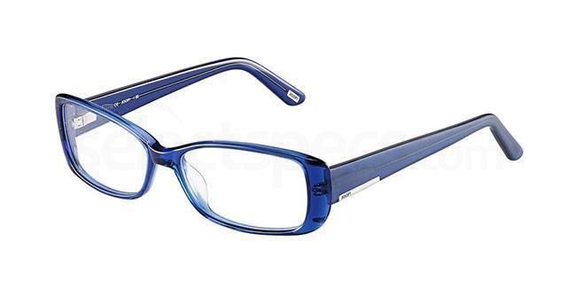 Joop Glasses Frame : JOOP Eyewear 81112 glasses Free lenses SelectSpecs