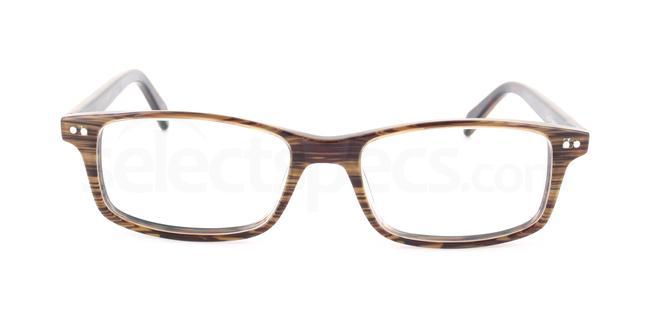 Ray Ban Optical Half Frame Glasses 5201 : ray ban - clubmaster optical half frame glasses 5201 ...