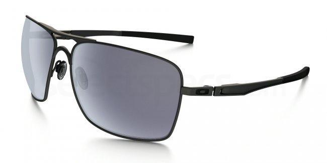 Oakley Plaintiff Squared Sunglasses at SelectSpecs