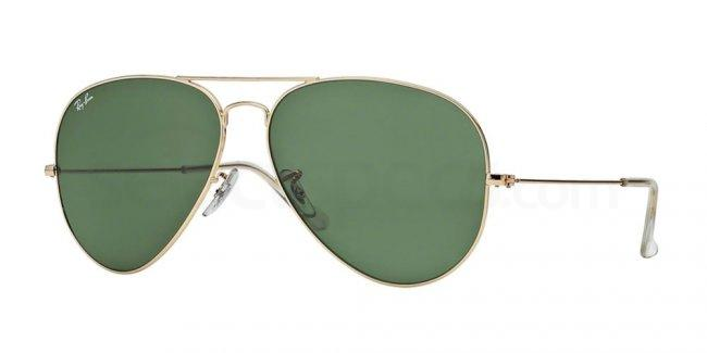 Aviator Ray-Ban Sunglasses