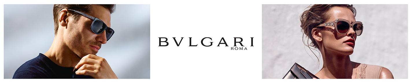 Bvlgari Sunglasses banner