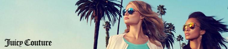 Juicy Couture Sonnenbrillen banner