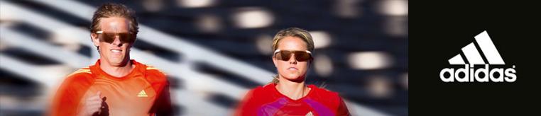 Adidas Sunglasses banner