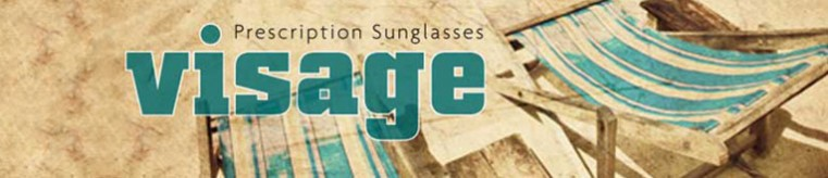 Visage KIDS Sunglasses banner