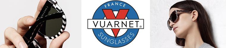 Vuarnet Sonnenbrillen banner