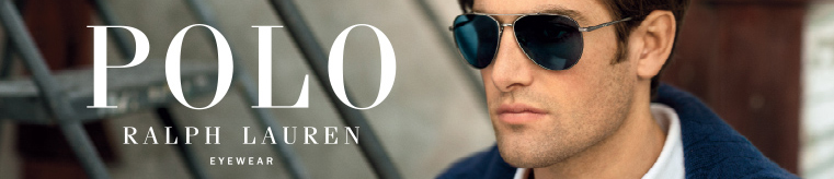 Polo Ralph Lauren Designer Glasses and Sunglasses