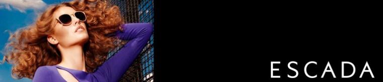 Escada Солнцезащитные очки banner