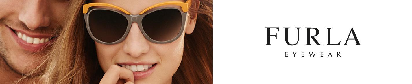 Furla Sunglasses banner