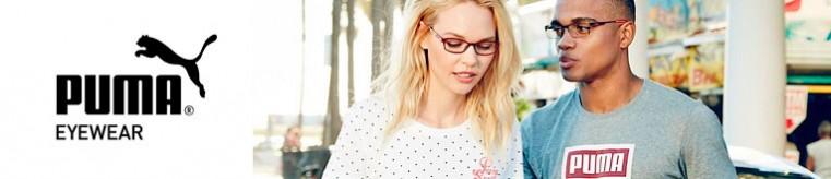 Puma Designer Glasses and Sunglasses