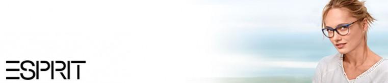 Esprit Glasses banner