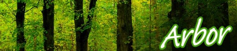 Arbor Glasses banner