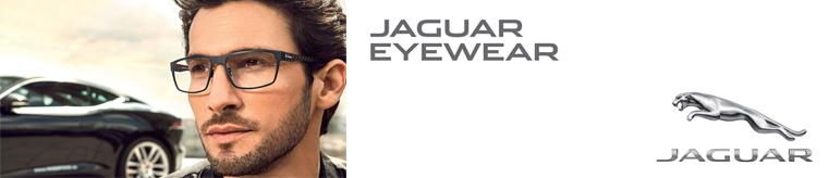 JAGUAR Eyewear Brillen banner