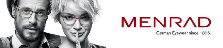 MENRAD Eyewear Очки для зрения banner